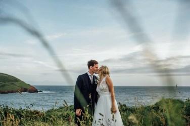 Manobier Castle wedding Photography-291