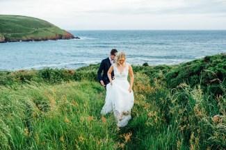 Manobier Castle wedding Photography-295