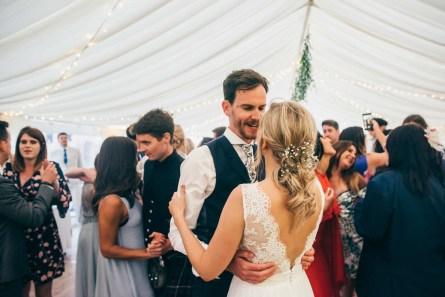 Manobier Castle wedding Photography-306