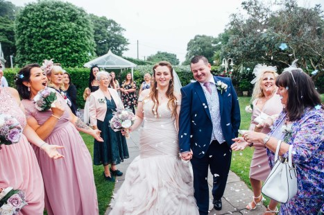 oxwich Bay wedding-11