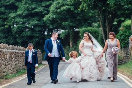 oxwich Bay wedding-17