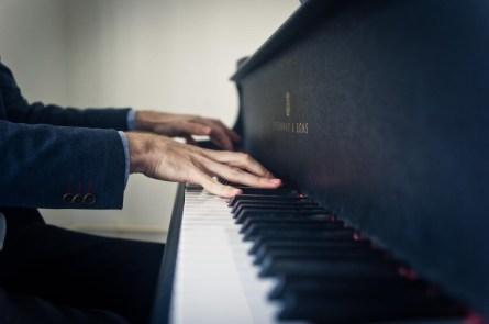 Cardiff Music photography-4