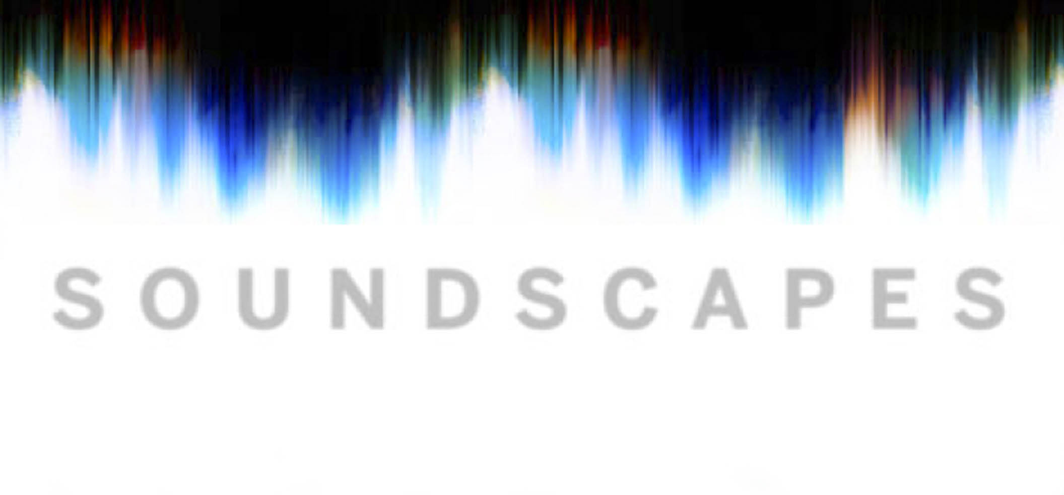 Soundscapes at the National Gallery: How do we hear art?
