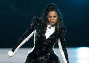 Janet Jackson VMAs 2009