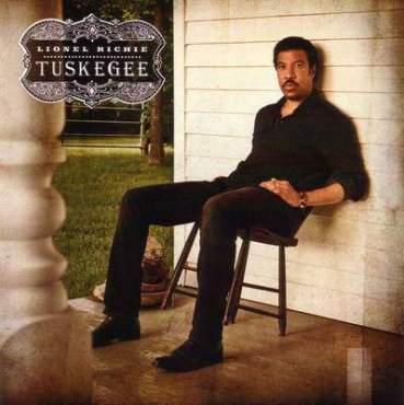 Lionel Richie Tuskegee album