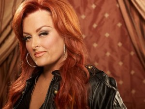 "Country music icon Wynonna Judd will be heading to the ""Dancing with the Stars"" ballroom in March with two-time champion Tony Dovolani as her partner. (Photo property of Curb Records)"
