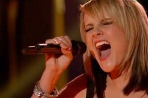 Amber Carrington Voice