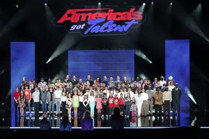 The America's Got Talent Hopefuls of 2013