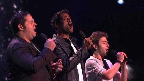 Forte America's Got Talent