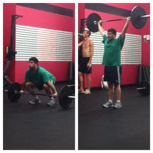 CrossFit Randy CrossFit 913 Jacob