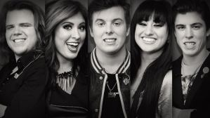 American Idol XIII Final Five