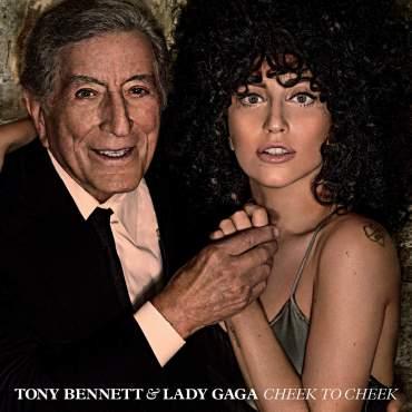 Tony Bennett & Lady Gaga Cheek to Cheek
