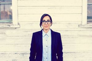 Michelle Chamuel interview