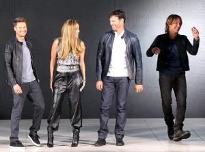 American Idol XIV on-air talent