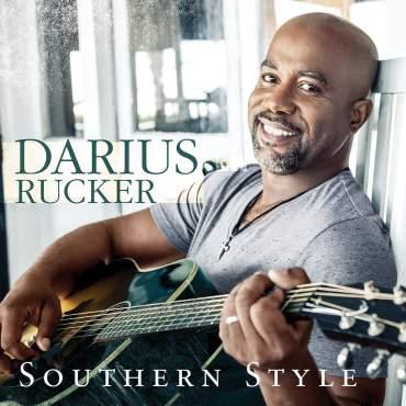 Southern Style Darius Rucker album