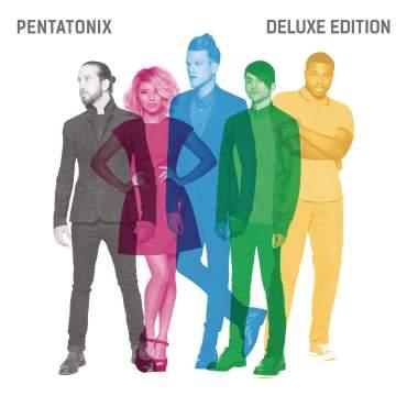 Pentatonix album