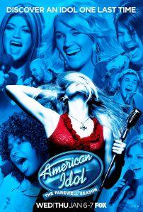 American Idol's final season