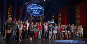 American Idol final Hollywood week