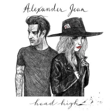 Alexander Jean Head High EP