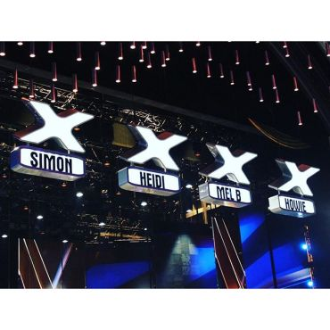 "Here are the Top Eight music based performance from ""AGT: Season 11"" (Photo property of NBC & SYCO EntertainmentWhich acts impressed Simon, Heidi, Mel B, and Howie tonight? (Photo property of NBC & SYCO Entertainment)"