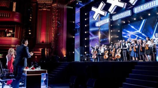 (Photo property of iTV, Syco Entertainment & Thames)