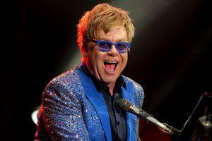 Sir Elton John at 70