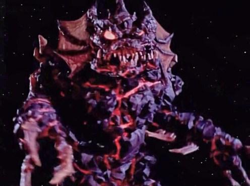 Dark Specter Power Rangers