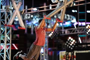 David Wright American Ninja Warrior