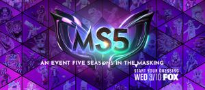 The Masked Singer Season 5 promo
