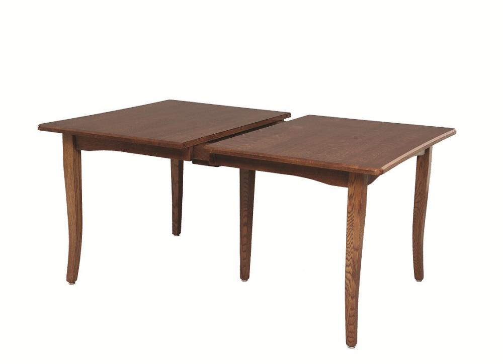 Jakes Amish Furniture GO6 20 Bunker Hill Table