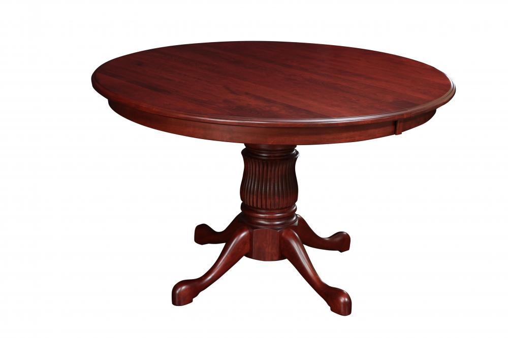 Jakes Amish Furniture Bostonian Table
