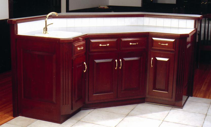 Image Result For Amish Kitchen Cabinets