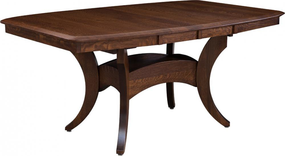 Jakes Amish Furniture Fort Knox Table