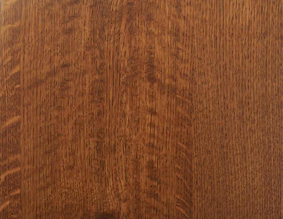 Jakes Amish Furniture QSW Oak 116 Harvest