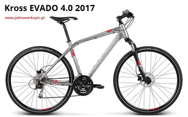 Kross Evado 4.0 2017