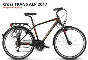 Kross Trans Alp 2017