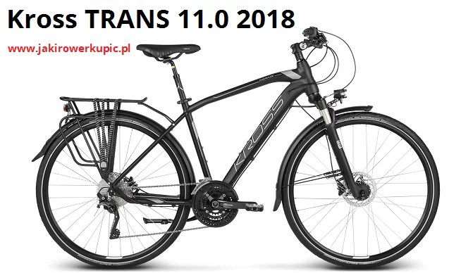 Kross Trans 11.0 2018