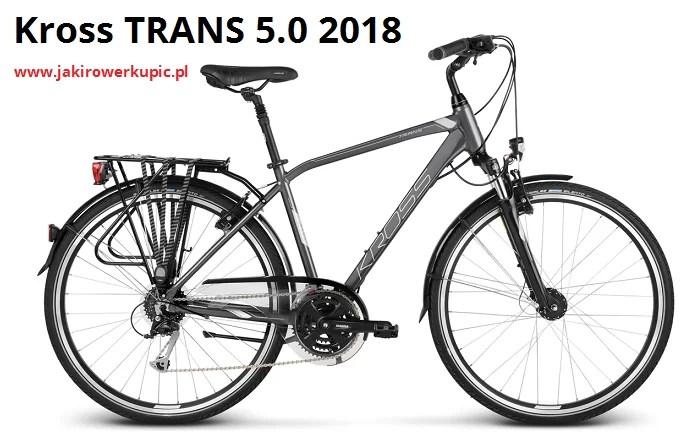 Kross Trans 5.0 2018