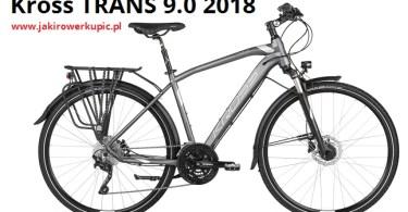 Kross Trans 9.0 2018