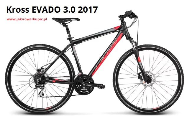 Kross Evado 3.0 2017