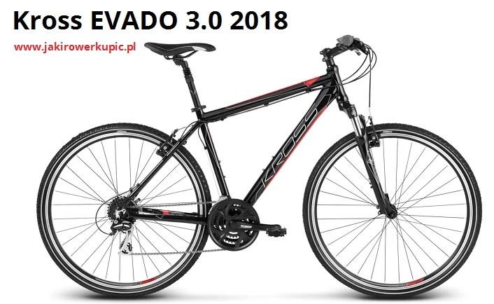 Kross Evado 3.0 2018