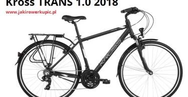 Kross Trans 1.0 2018