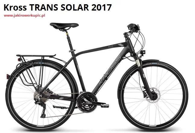 Kross Trans Solar 2017