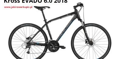Kross Evado 6.0 2018