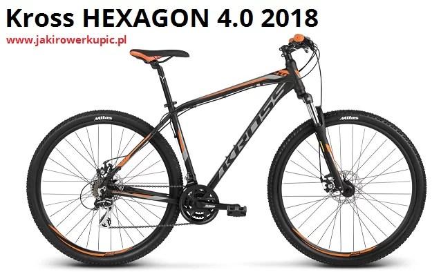 Kross Hexagon 4.0 2018