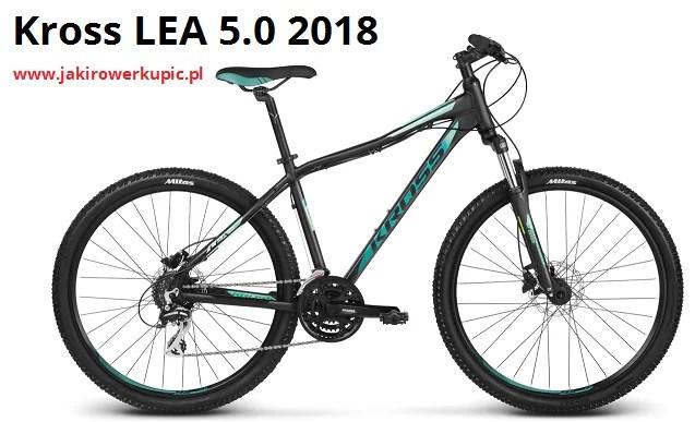 Kross LEA 5.0 2018