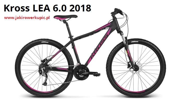 Kross LEA 6.0 2018