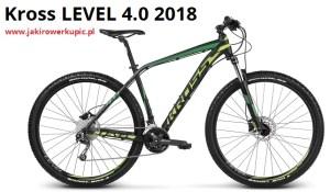 Kross LEVEL 4.0 2018