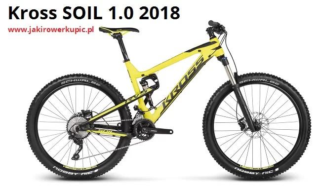 Kross SOIL 1.0 2018