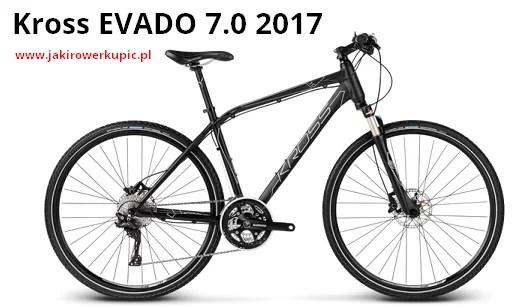 Kross Evado 7.0 2017